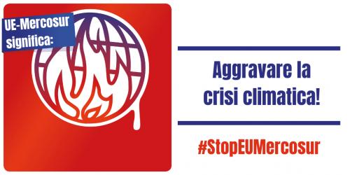 Stop Eu-Mercosur - image