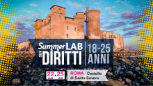 Summer Lab sui diritti - image