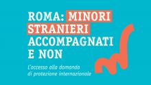 Rapporto MSNA e minori stranieri accompagnati a Roma - image